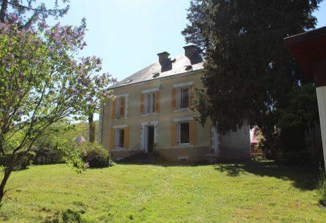 Gîte de l'Ermitage à Pierre Brune à Mervent