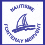 Logo de l'association nautisme Fontenay-Mervent