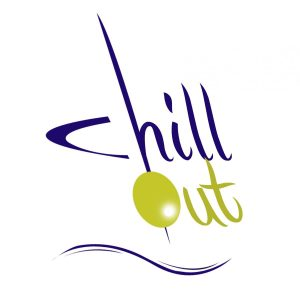 Logo du bar-restaurant Chill Out près du lac de Mervent