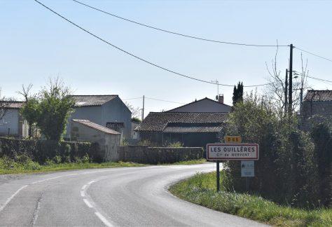 Village des Ouillères à Mervent