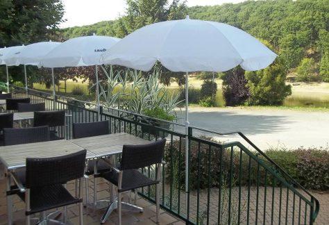 Bar-restaurant Le Mangoustan à Mervent Sud Vendée