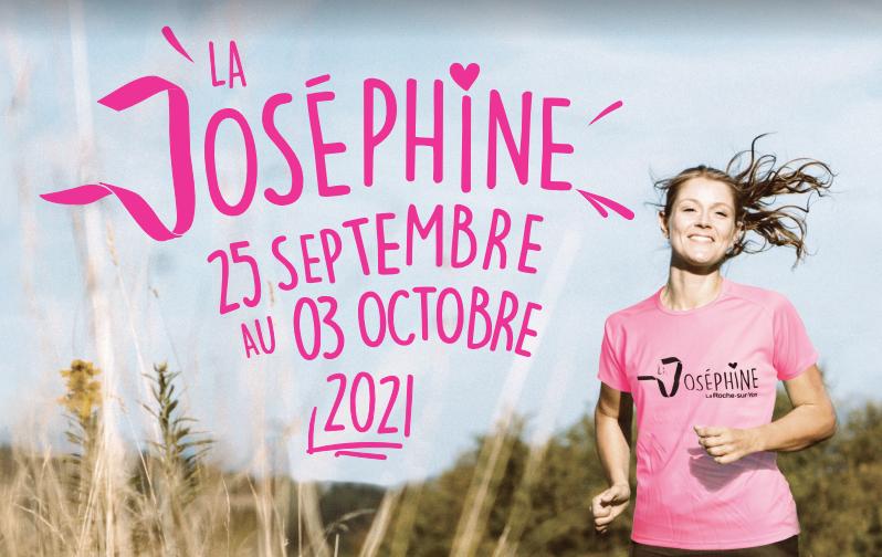 Evénement Joséphine 2021 Mervent