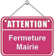 FERMETURE_MAIRIE